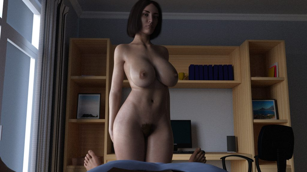 dual-family-3d-porngame