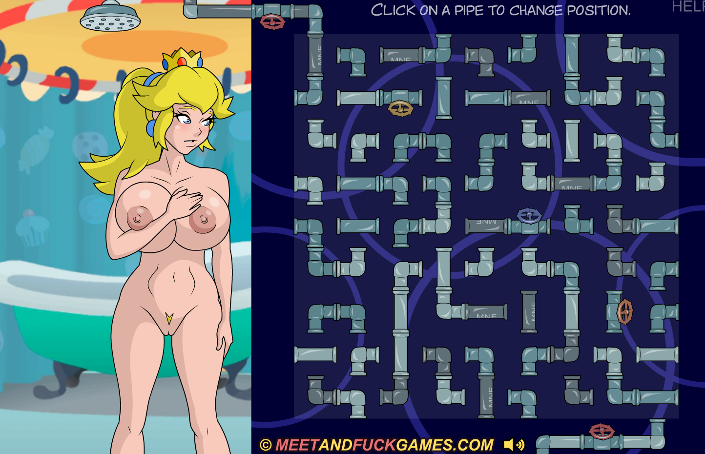 Game Hentai Flash the mnf plumber super mario hentai sex game - porn games fun