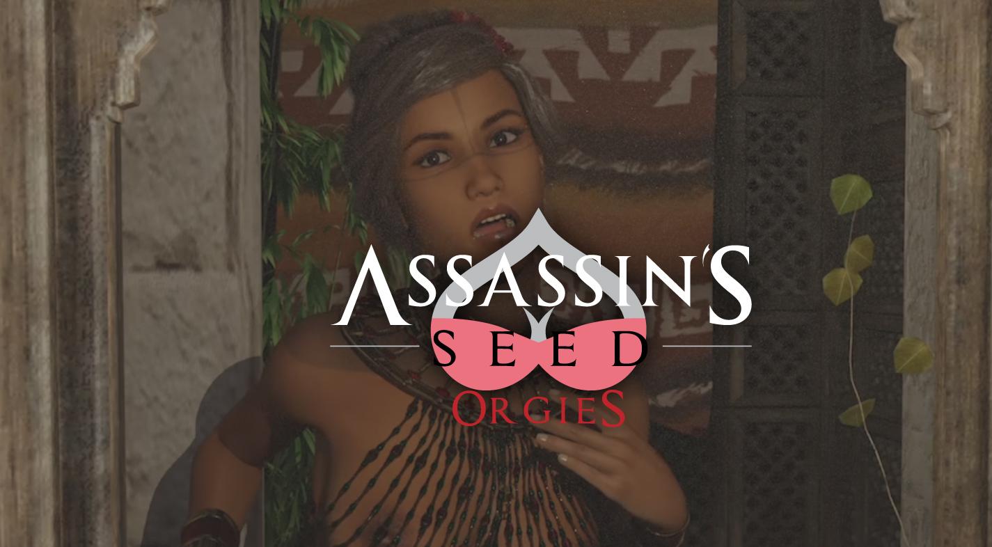 Creed porn assassins Assassin's Creed: