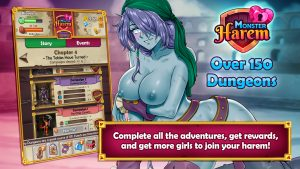 monster-harem-android-sex-rpg-game