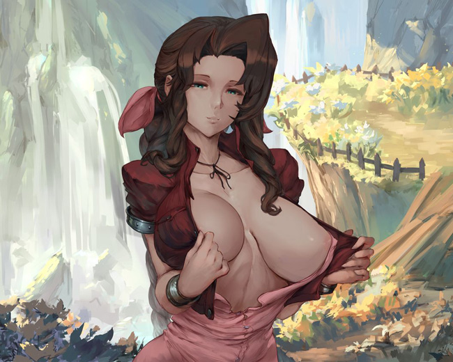Cartoon porn games online