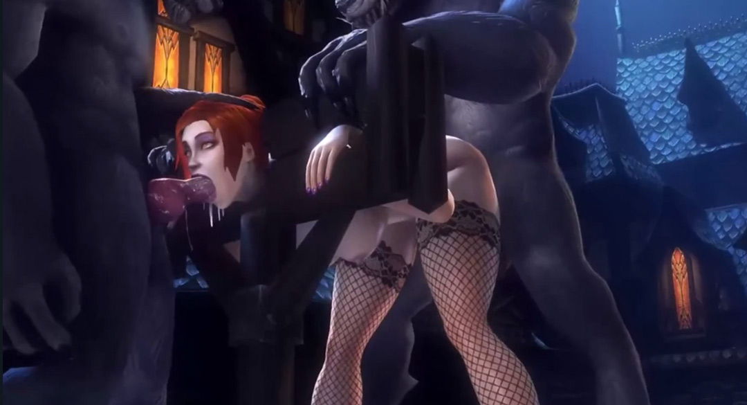 DP-Sex-Monster-SFM-Animation